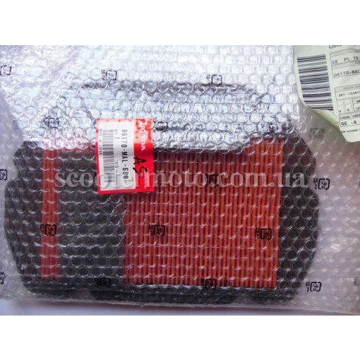 Фильтр воздушный Honda CBR 600 F3, оригинал