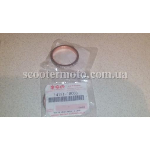 Прокладка глушителя Suzuki LT-A 400-450-500, LT-F 400-500, LT 125