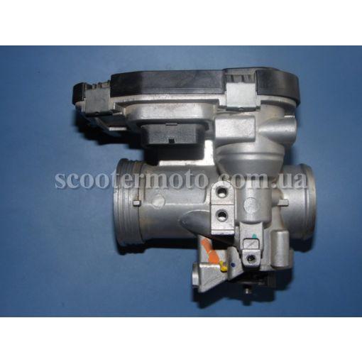 Инжектор, дроссель Piaggio Beverly 350 Sport Touring
