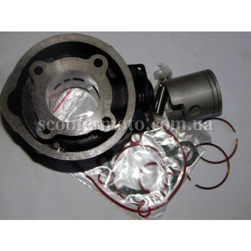 Цилиндр, поршень Yamaha DT 50, TZR 50, 70 ссб 47мм