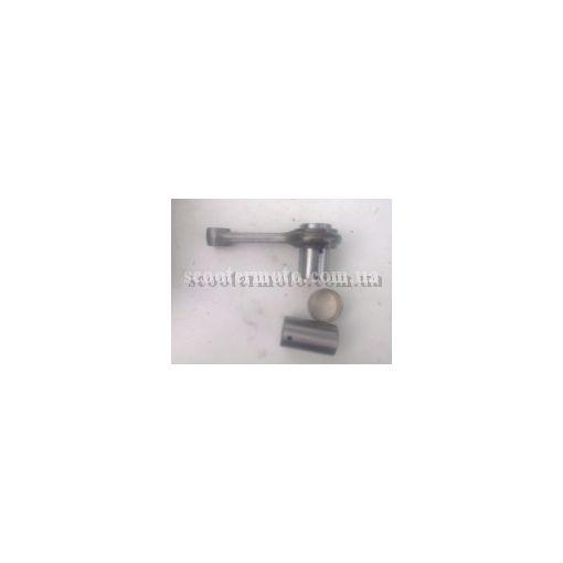 Ремкомплект (шатун, вкладыш) коленвала Piaggio Beverly 125-200