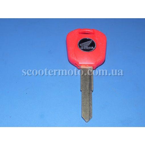 Заготовка ключа Honda CBR 600-900-1000 RR, CBR 600-1000 F