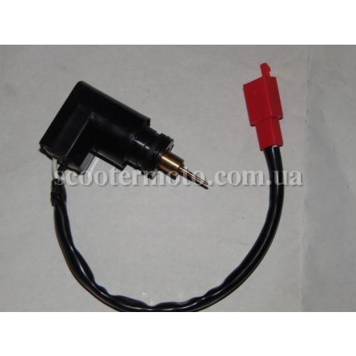 Електроклапан карбюратора Malaguti Madison 125-150, Benelli Velvet 125-150