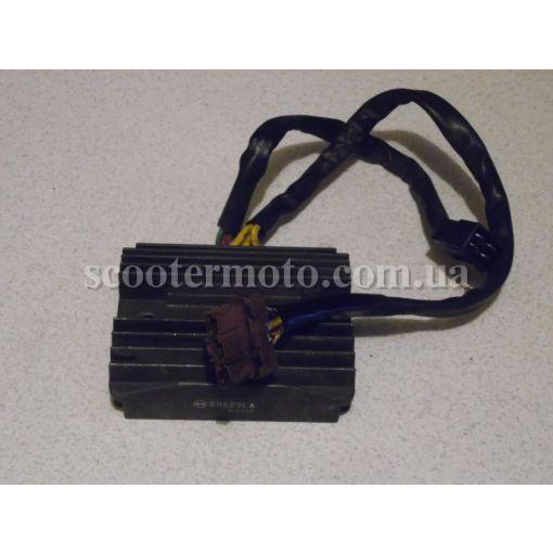 Реле зарядки, реле регулятор Aprilia Scarabeo 400-500