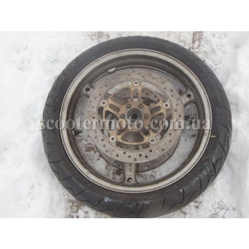 Передний диск Honda CBR 900RR, 929RR, 954RR Fireblade 2000-2001-2002-2003