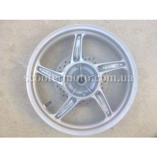 Задний диск Honda SH125-150 дисковый тормоз
