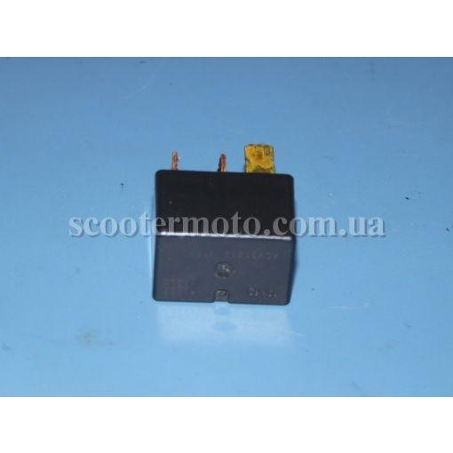 Реле Honda micro iso 4p код 38501-MEL-003