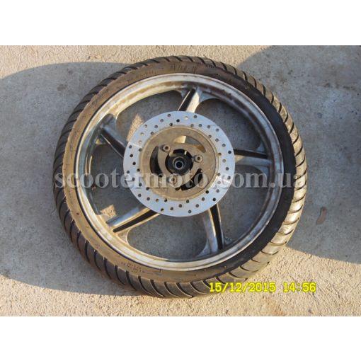 Передний диск Kymco People 50-125-150