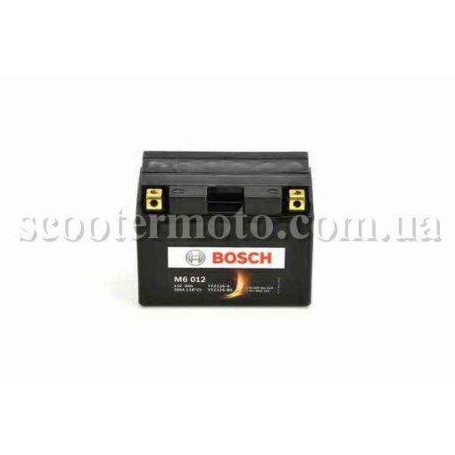 Аккумулятор Honda SH 300 - Varta, Bosch, Exide, Yuasa