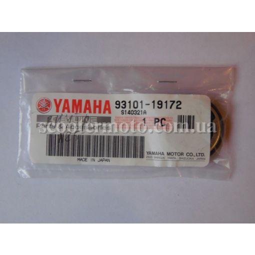 Сальник коленвала правый Yamaha Majesty 125-150, Maxter 125-150, Teos 125-150, MBK Skyliner 125-150-180