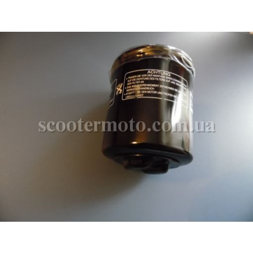 Фильтр масляный Piaggio Beverly 125, X7 125, X8 125, X9 125