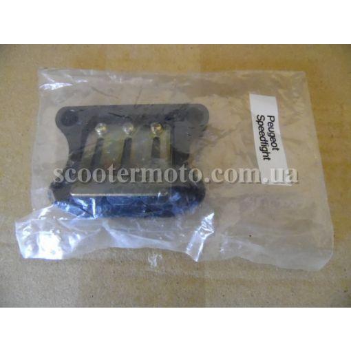 Лепестковый клапан Peugeot Speedfight 50, Vivacity, Elyseo 50, Tracker 50, Zenith 50, Looxor 50, SV 50
