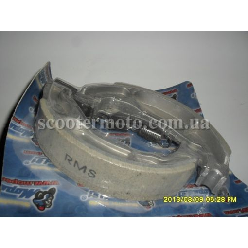 Колодки тормозние Honda SH 125-150 RMS, Ferodo