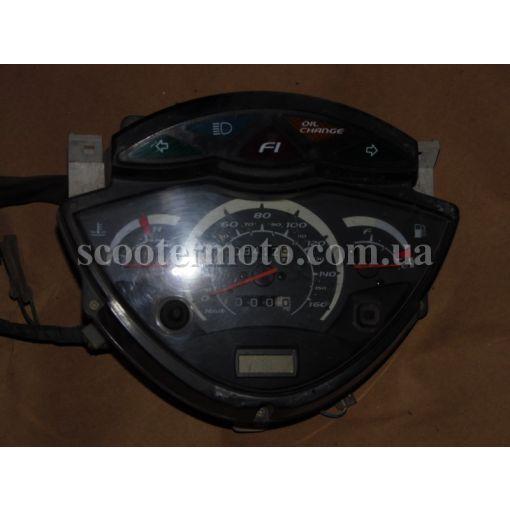 Приборная панель Honda SH 125-150 - 2005-2006-2007-2008 г.в. оригинал