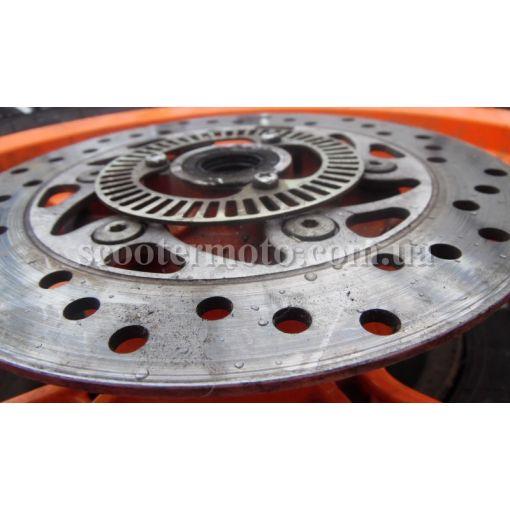 Тормозной диск KTM Duke 125-200-250-390 задний