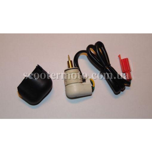 Електроклапан карбюратора Honda SH125-150