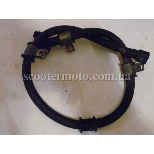 Шланг топливный Honda SH 125-150, инжектор