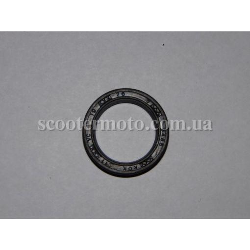 Пыльник платформы генератора Yamaha - Minarelli 19*26*5