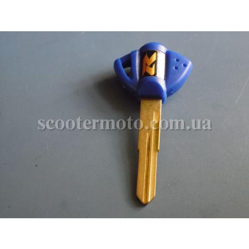 Заготовка ключа Suzuki GSR 600