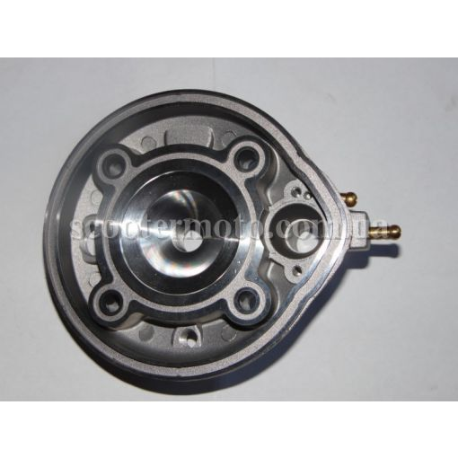 Головка цилиндра Yamaha DT 50-70, TZR 50-70